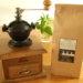 札幌のカフェといえば森彦。ここでもデカフェ豆を発見