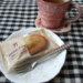 すっかり冬になってました。セブンの「発酵バターを使ったふっくらマドレーヌ」が冬の胃袋にしみる