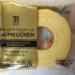 セブンイレブン「金のしっとりバウムクーヘン」